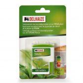 Delhaize Zoetstoftabletten stevia