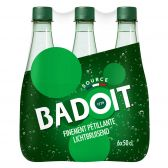 Badoit Sparkling green spring water