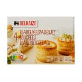 Delhaize Puff pastry