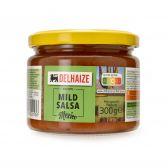 Delhaize Mild salsa dip sauce