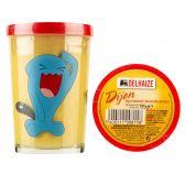 Delhaize Dijon mustard