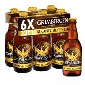 Grimbergen Blond abdijbier