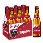 Jupiler Blond pils bier