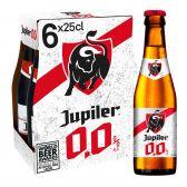 Jupiler Alcoholvrij bier klein 6-pack