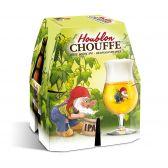 Houblon Chouffe Blond IPA tripel bier