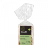 Smaakt Organic spelt crackers