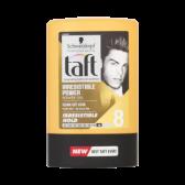 Taft Irresistible power level 8 hair gel