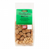 Jumbo Salademix met geroosterde pijnboompitten en croutons