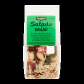Jumbo Salademix met witte hazelnoten, amandelschaafsel en pompoenpitten en tomaatvlokken