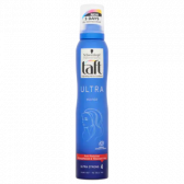 Taft Ultra strong hair mousse (only available within Europe)