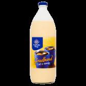 Friesche Vlag Goudband koffiemelk grootverpakking