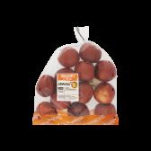 Jumbo Friszoete en stevige Jonagold appels (voor uw eigen risico)