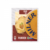 Milner Oude 30+ kaas plakken