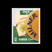 Milner Komijn 30+ kaas plakken