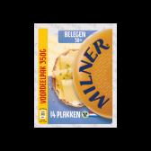 Milner Belegen 30+ kaas plakken grootverpakking