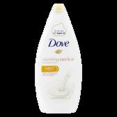 Dove Shower cream oil and care