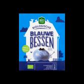 Jumbo Biologische blauwe bessen (alleen beschikbaar binnen Europa)