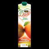 Jumbo Mango en sinaasappels duo drank