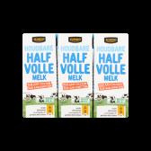 Jumbo Houdbare halfvolle melk 6-pack