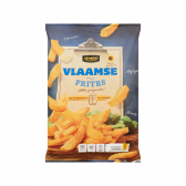 Jumbo Flemish fries (only available within Europe)