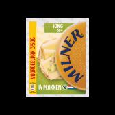 Milner Jonge 30+ kaas plakken grootverpakking