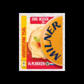 Milner Jong belegen 30+ kaas plakken grootverpakking