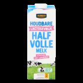 Jumbo Houdbare lactosevrije halfvolle melk