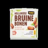 Jumbo Bruine boontjes uit Holland