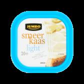 Jumbo Light 20+ cheese spread