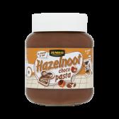 Jumbo Chocolade pasta met hazelnoot klein