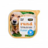 Jumbo Beef pate for dogs (only available within Europe)