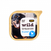 Jumbo Wild pate for dogs (only available within Europe)