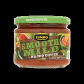 Jumbo Smooth mild nacho dipping sauce
