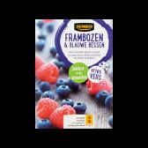 Jumbo Frambozen en blauwe bessen vriesvers (alleen beschikbaar binnen Europa)