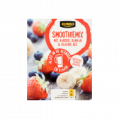 Jumbo Smoothiemix met aardbei, banaan en blauwe bes (alleen beschikbaar binnen Europa)