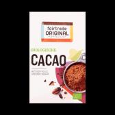 Fair Trade Original Biologische cacao