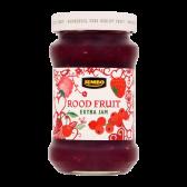 Jumbo Rood fruit jam extra
