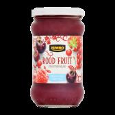 Jumbo Rood fruit fruitspread