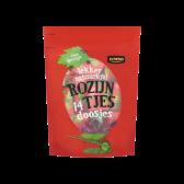 Jumbo Raisins