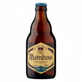 Maredsous Belgisch abdijbier tripel