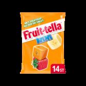 Fruittella Minis with fruit juice