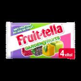 Fruittella Garden fruits sweets