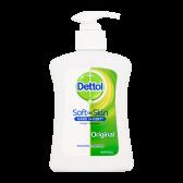 Dettol Wash gel for soft skin original