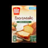 Koopmans Boerencake