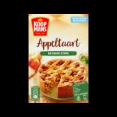 Koopmans Appeltaart