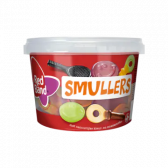Redband Smullers sweets