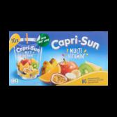 Capri Sun Multivitamines lemonade 10-pack