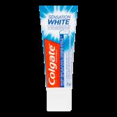 Colgate Sensation white toothpaste