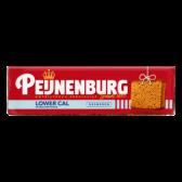Peijnenburg Lower cal sliced breakfast cake large