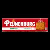 Peijnenburg Suikervrije gesneden ontbijtkoek groot